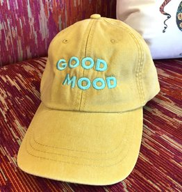 Georgie's 'Good Mood' Hat