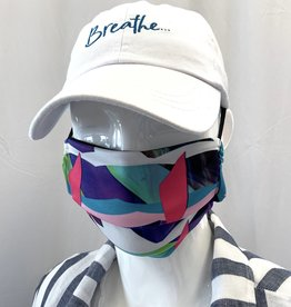 Georgie's 'Breathe...' Hat