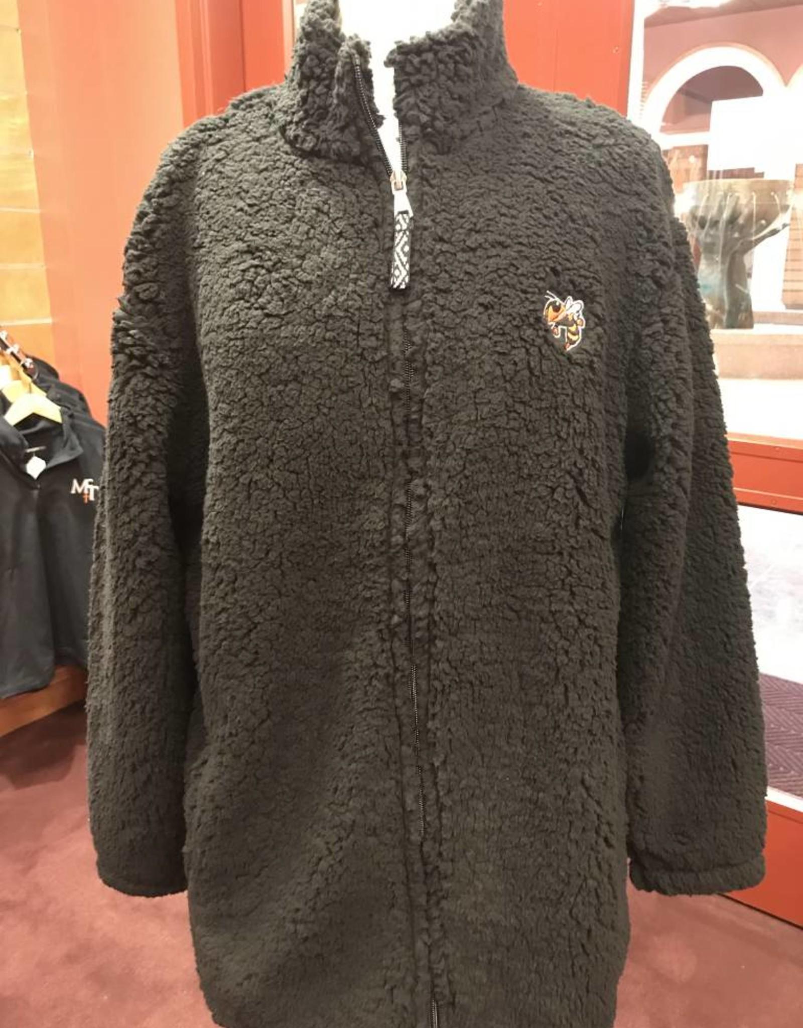 zoghby Sherpa Jacket