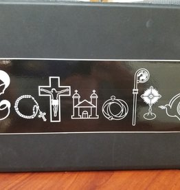 Catholic Sticker