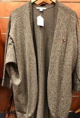 Cardigan w/Jacket