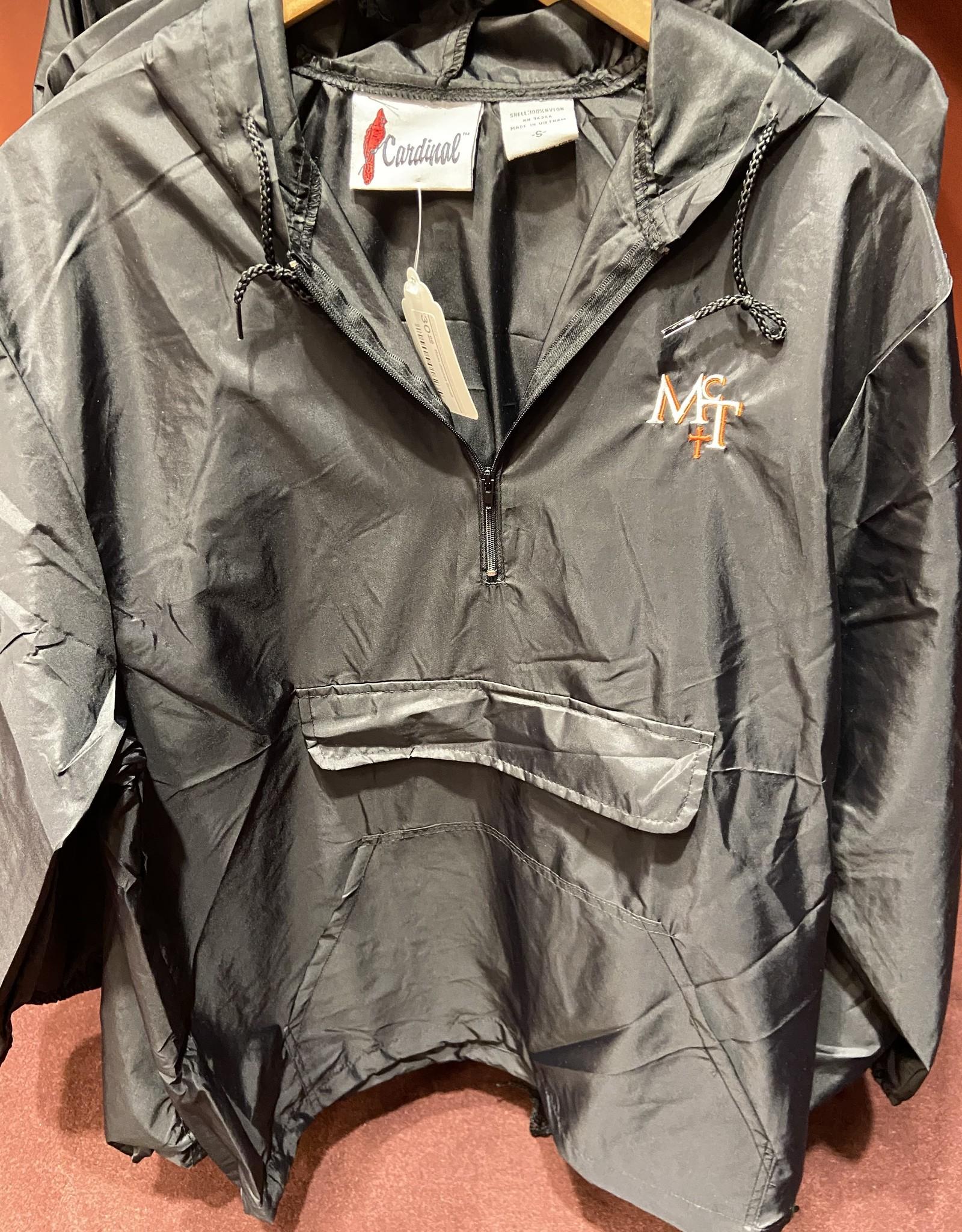 zoghby Rain Jacket