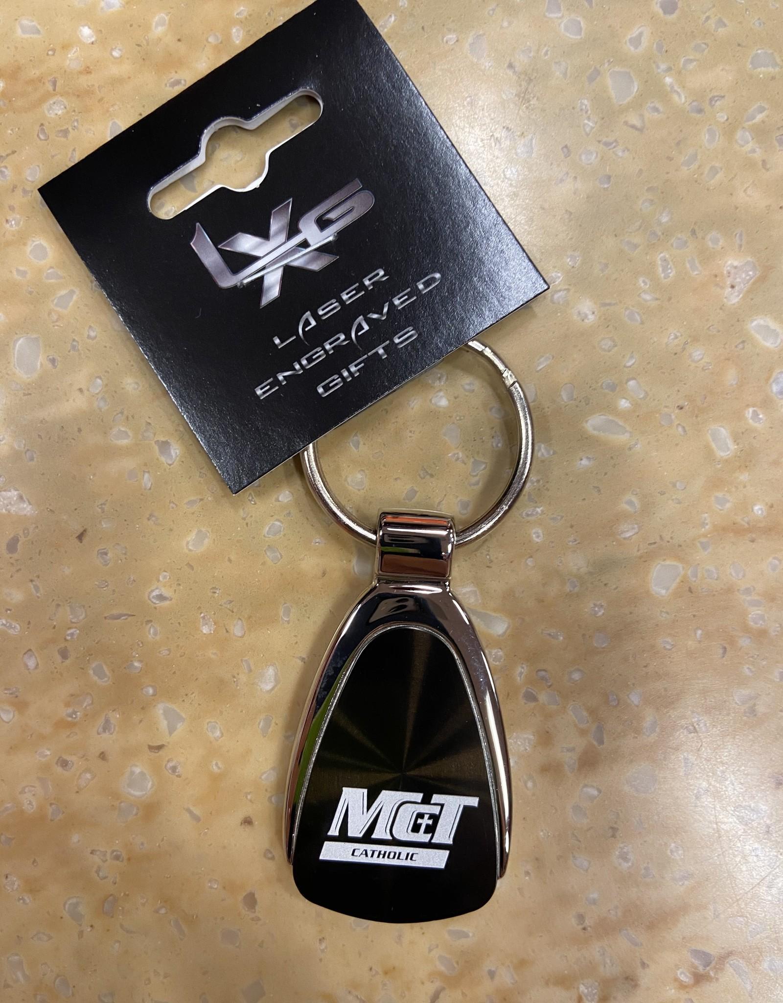 McT Key Chain - Black