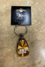 McT Key Chain - Orange