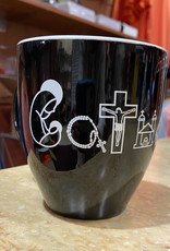 Catholic Coffee Mugs - not available to ship