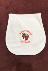 Burp Cloth w/Logo