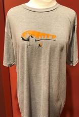 Midtown War Paint T-Shirt
