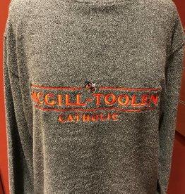 McT Cozy Sweatshirt