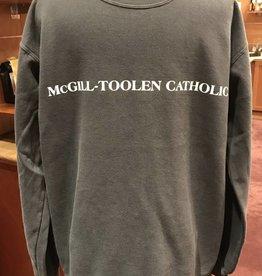 Comfort Colors McT Sweatshirt