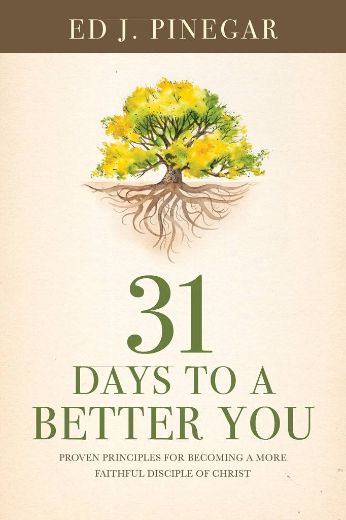 31 DAYS TO A BETTER YOU