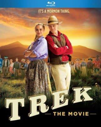 BluRay Trek the Movie C30