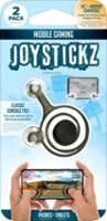 DISC ReTrak Mobile Gaming Joystick 2-Pack