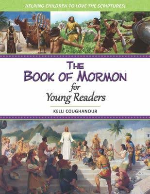 BOOK OF MORMON FOR YOUNG READERS