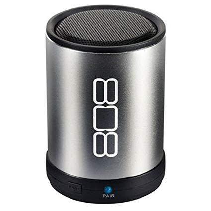 808 AUDIO CANZ 2 WIRELESS SPEAKER