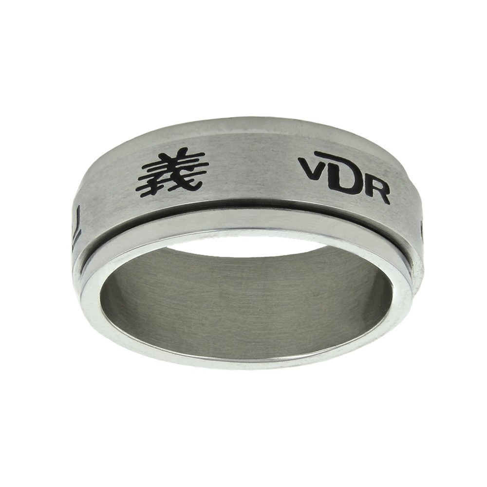 CTR RING UNIVL SPINNER (languages)