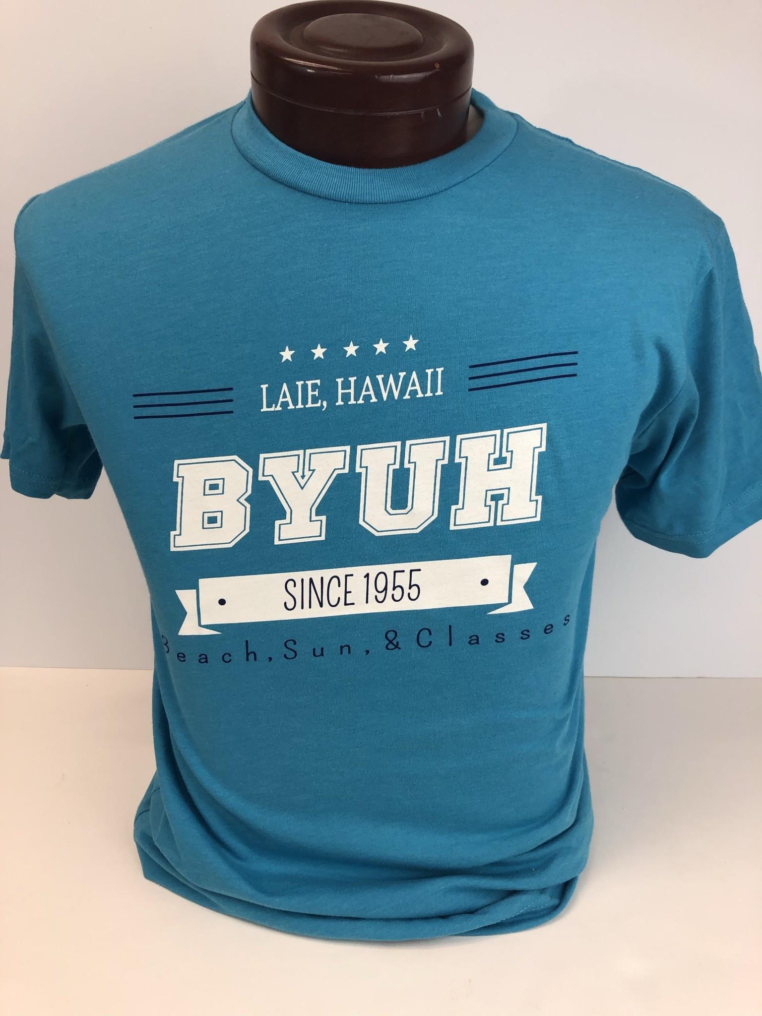 BYU-Hawaii Crew BYU-Hawaii Since 1955