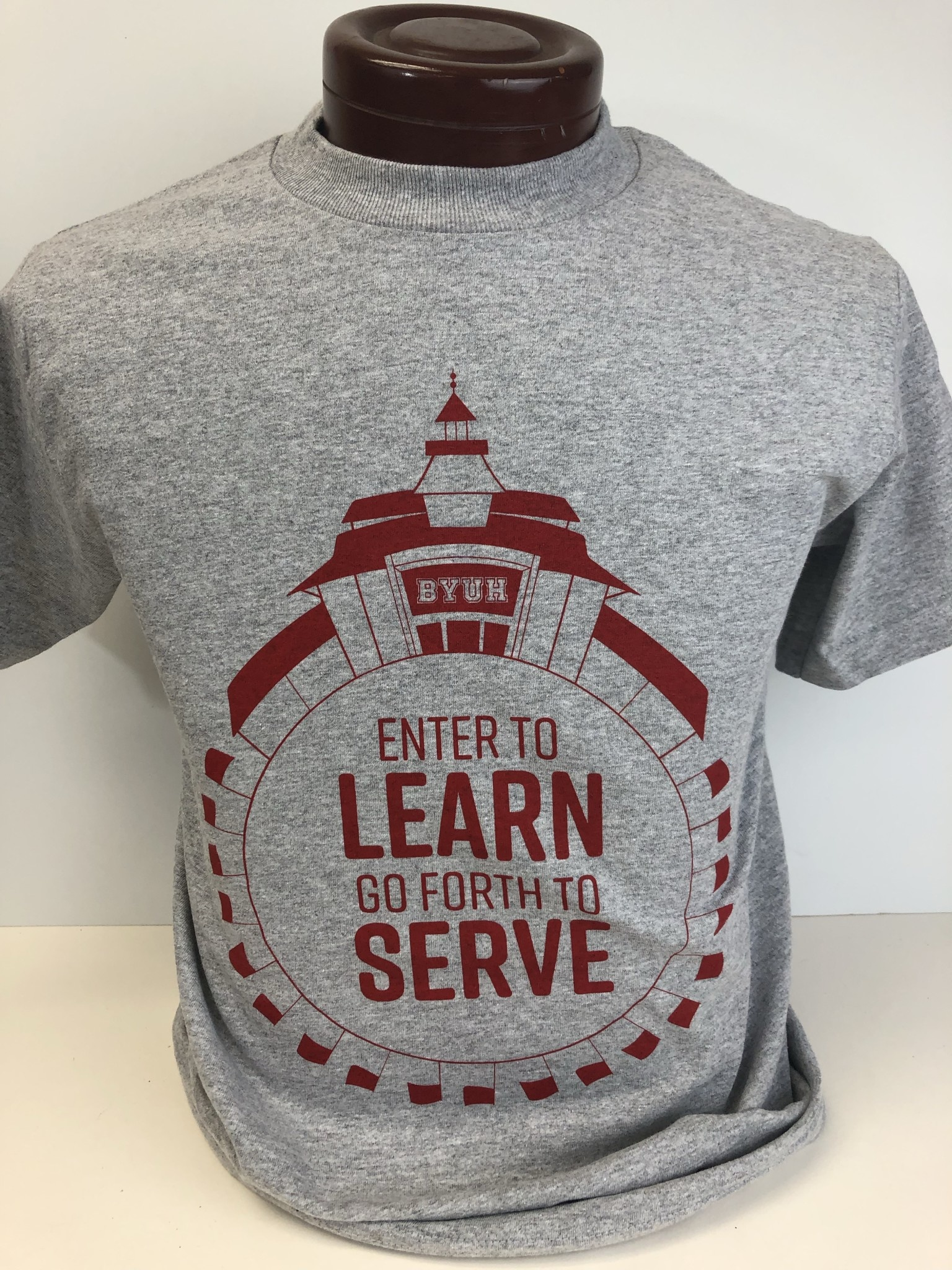 Enter to Learn Tee shirt