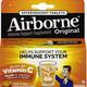 Airborne Orange Flavor-Tabs