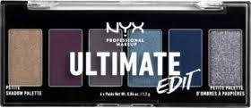 Ultimate Edit eye shadow ASH