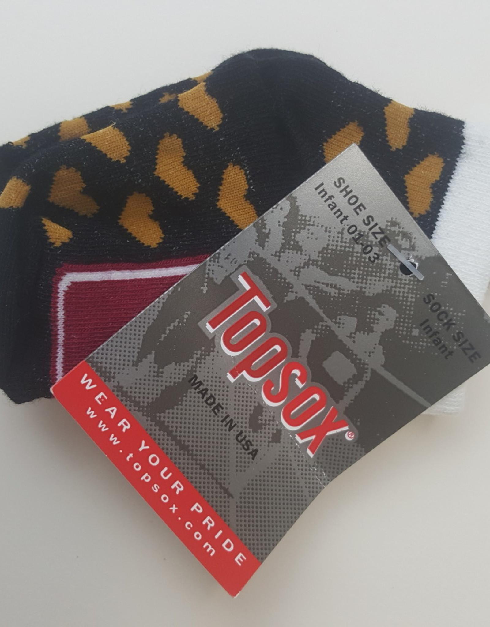 Toddler FLT Knit Baby Sock