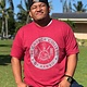 CHURCH COLLEGE OF HAWAII TEE