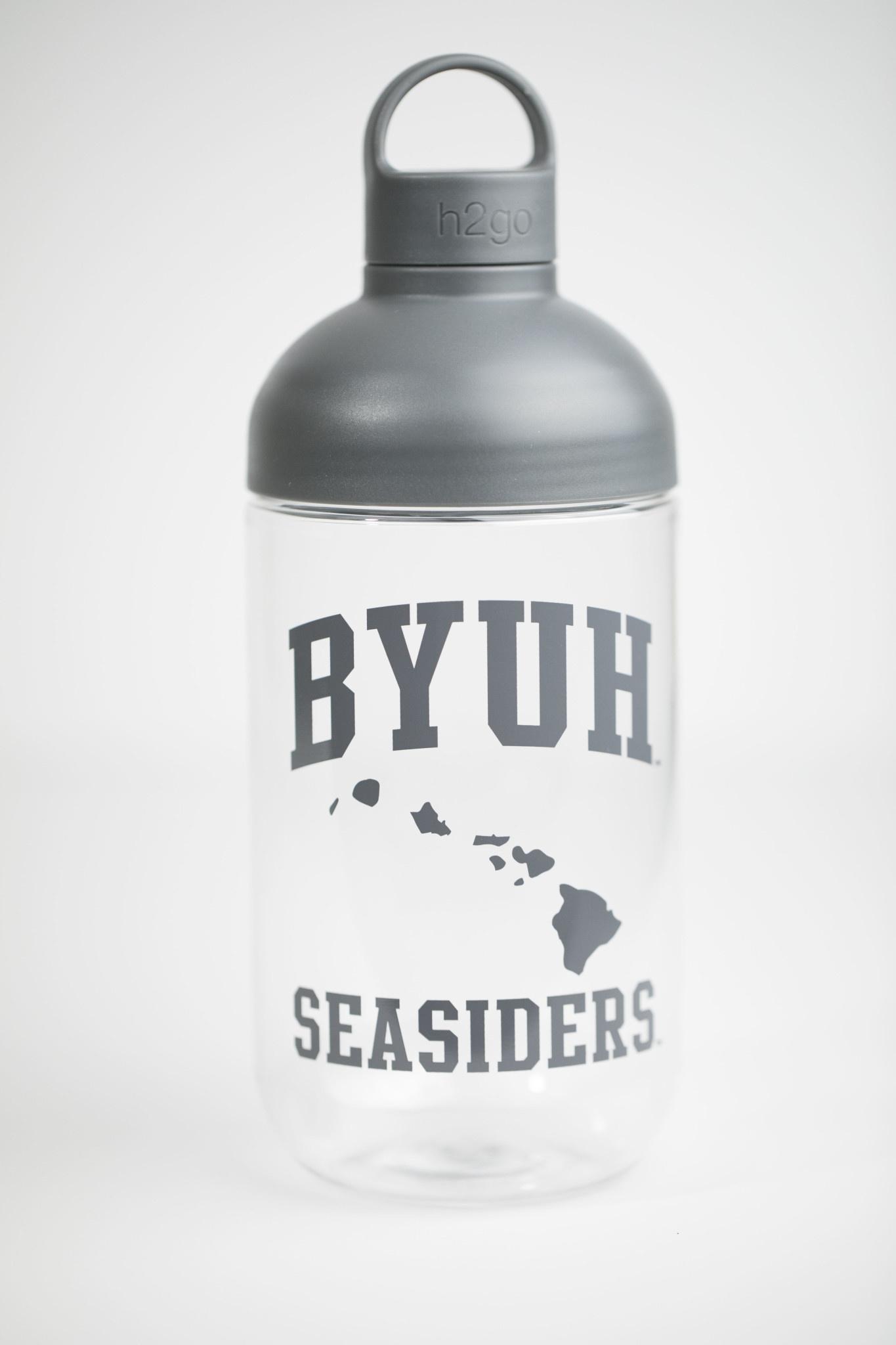 BYUH Bottle Capsule