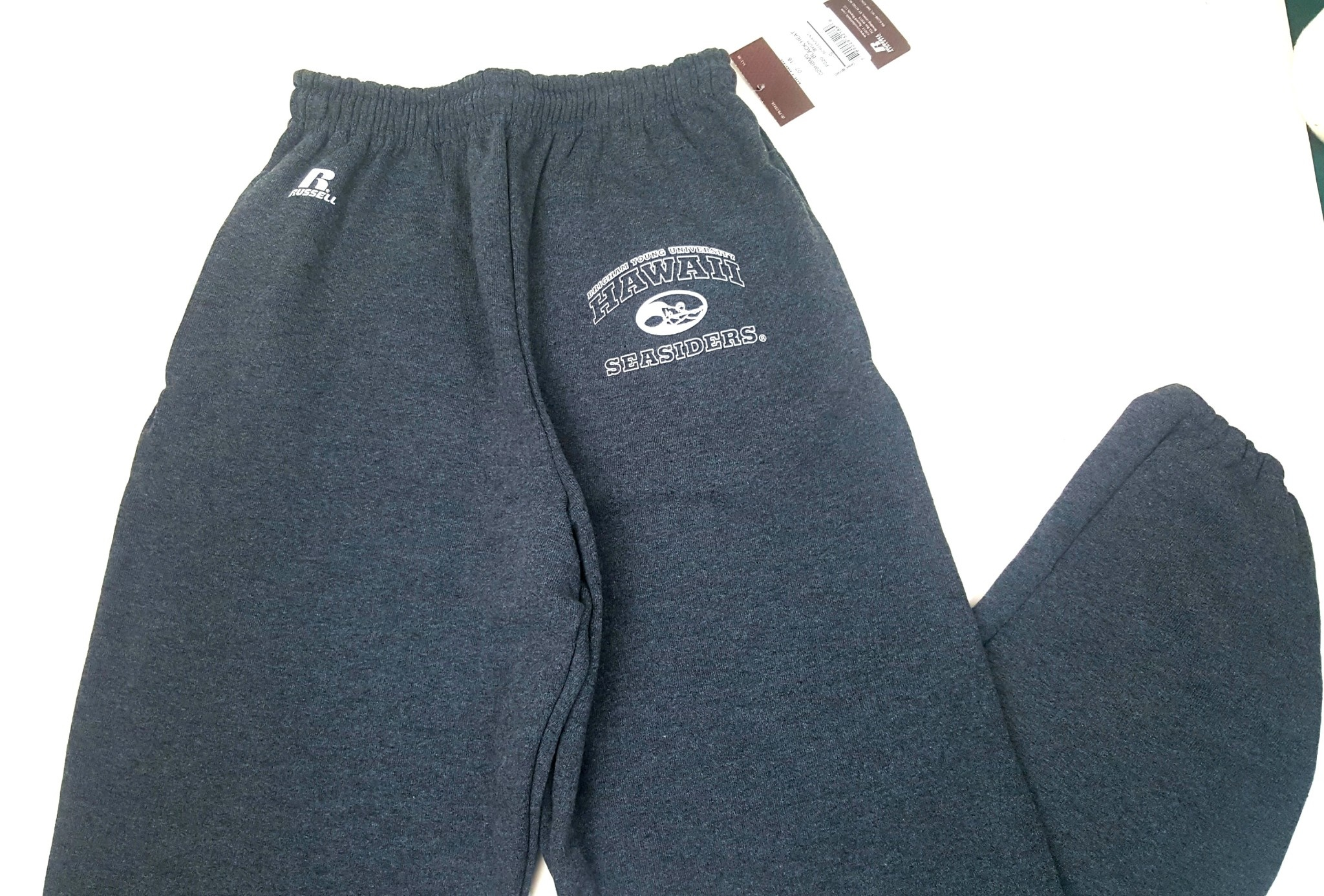MENS PCKT SEASIDERS SWEATPANTS