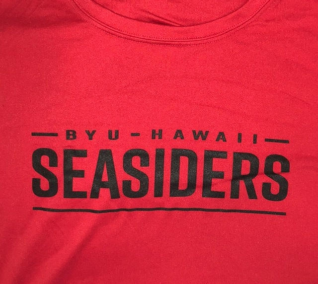 BYUH Seasiders Athletic