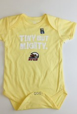 Infant Body Suit Tiny But Mighty