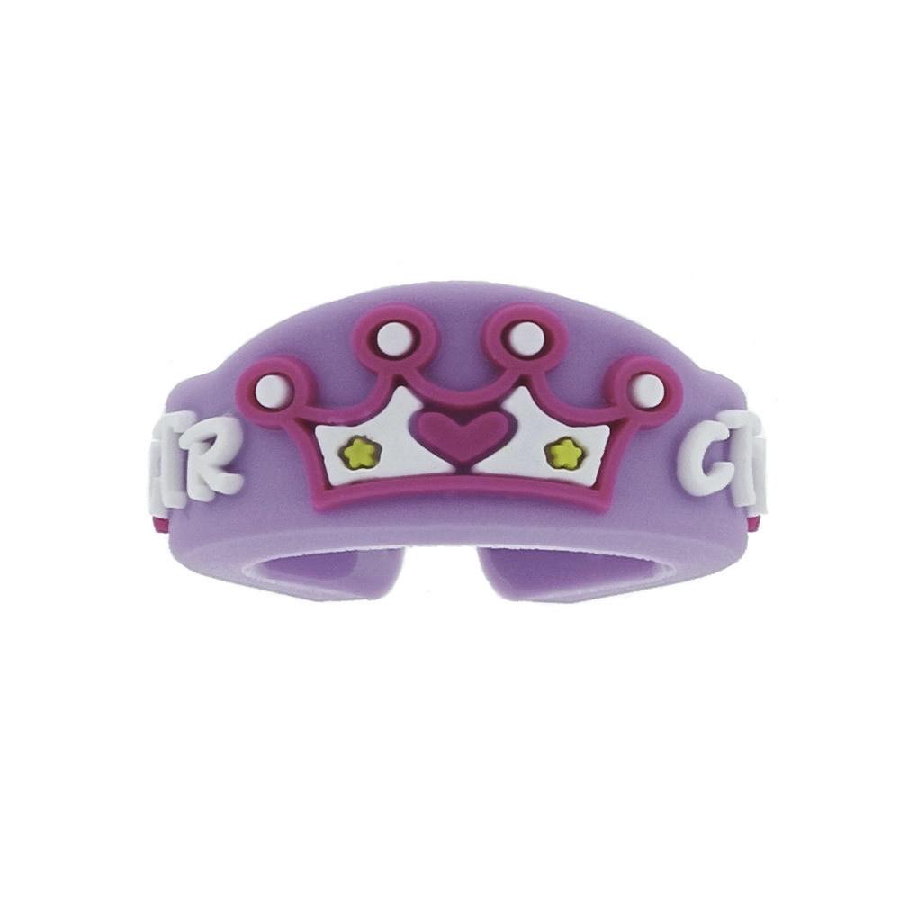 CTR Adjustable Rings