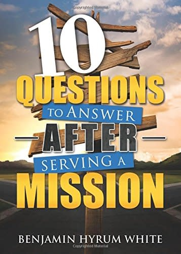DISC 10 QUESTIONS TO ANSWER AFTER A MISSION B