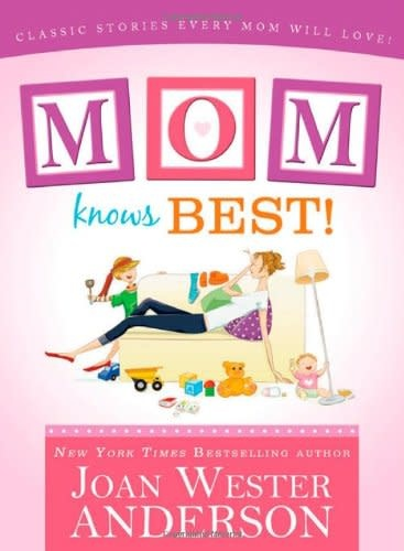 DISC MOM KNOWS BEST: CLASSIC STORIES EVERY MO
