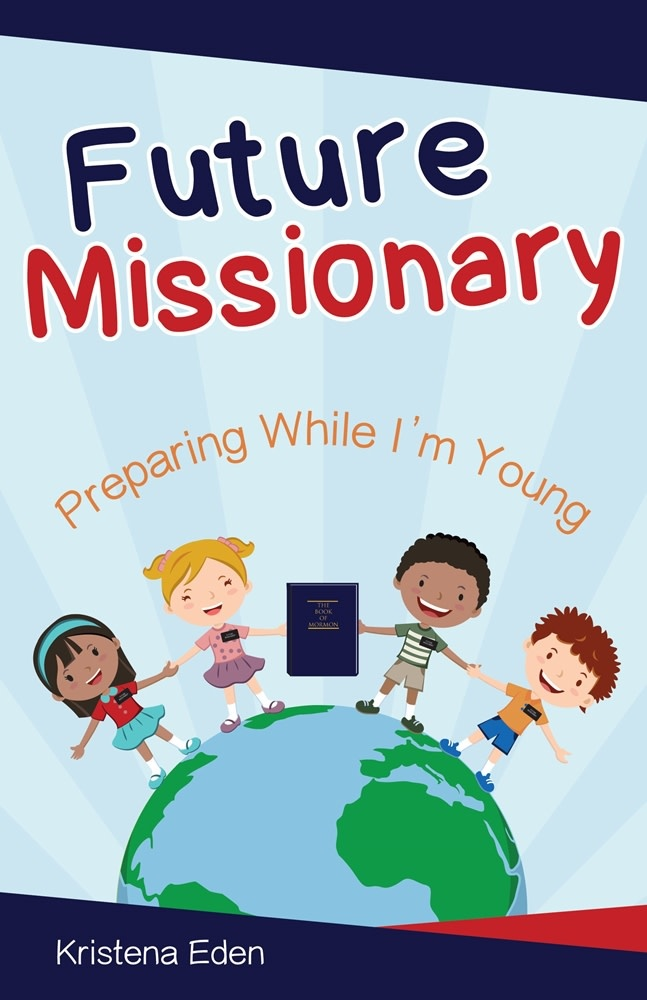 DISC FURTURE MISSIONARY PREPARING WHILE IM YOUNG