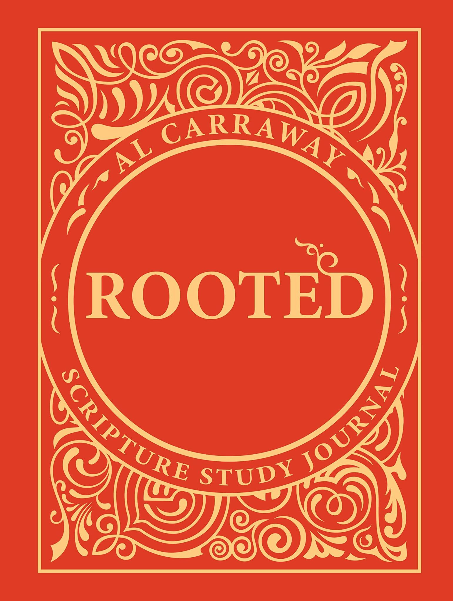 ROOTED Scripture Study Journal