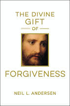 Deseret Books The Divine Gift of Forgiveness - Neil L. Anderson