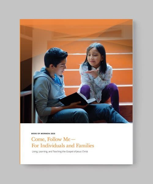 Book of Mormon 2020 - Come Follow Me -