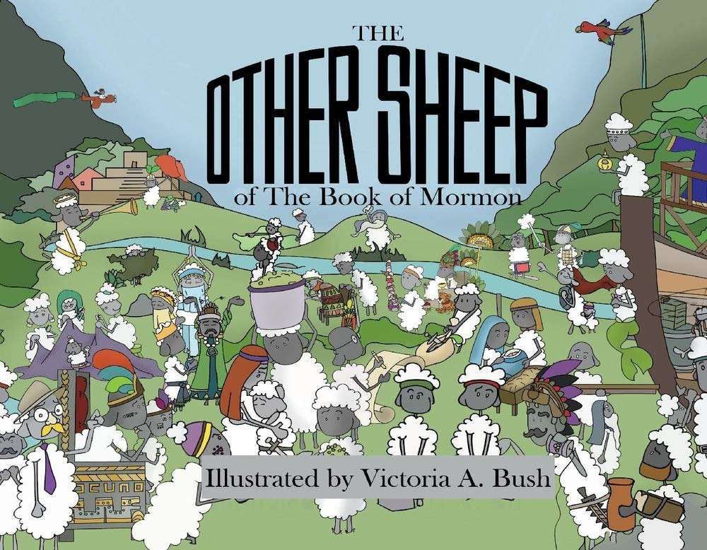 The Other Sheep of The Book of Mormon