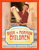 Book of Mormon Children - A Collection of Stories