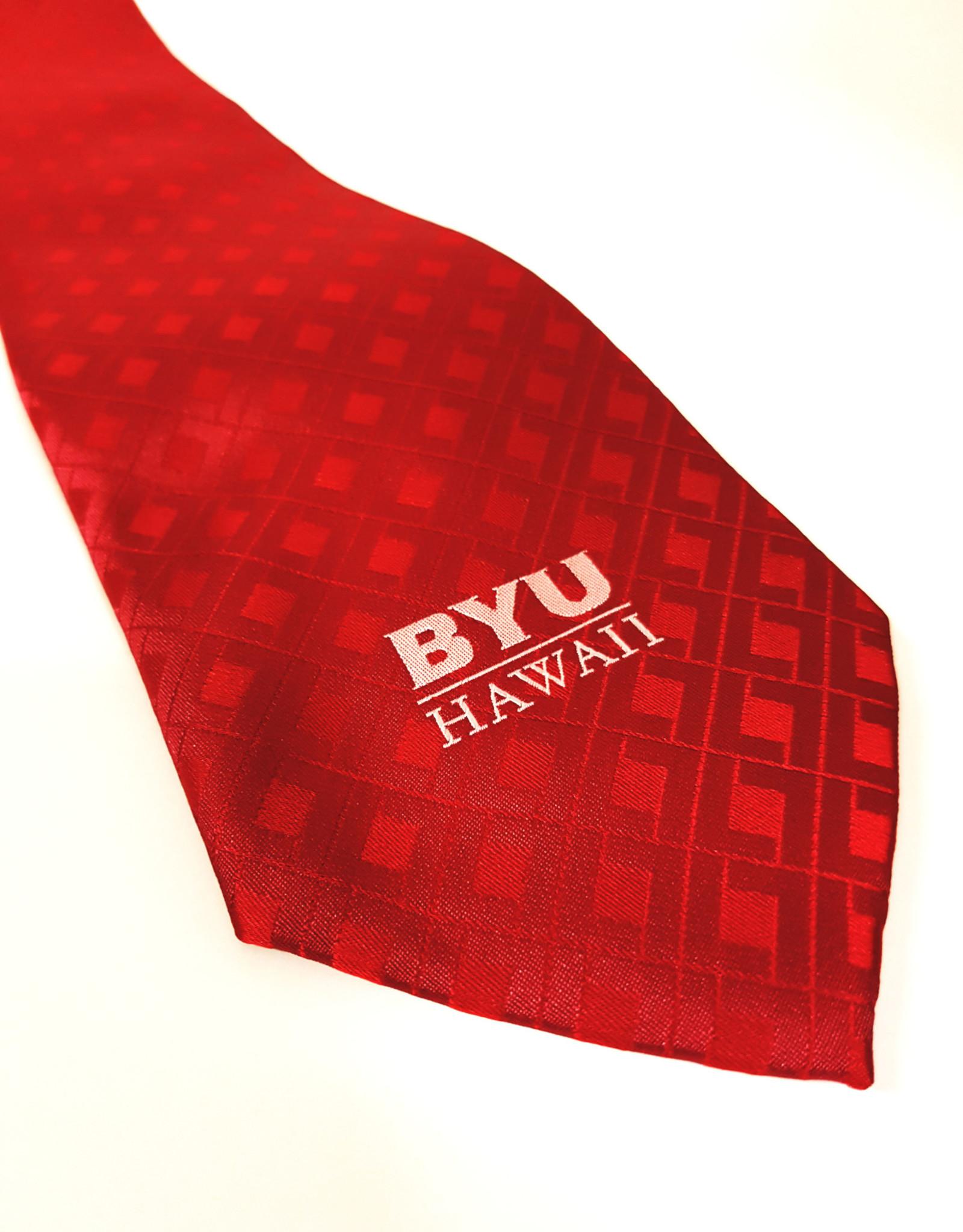 BYUH Tie