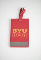 BYUH JETWAY LUGGAGE TAG
