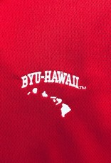 BYUH Polo with Islands