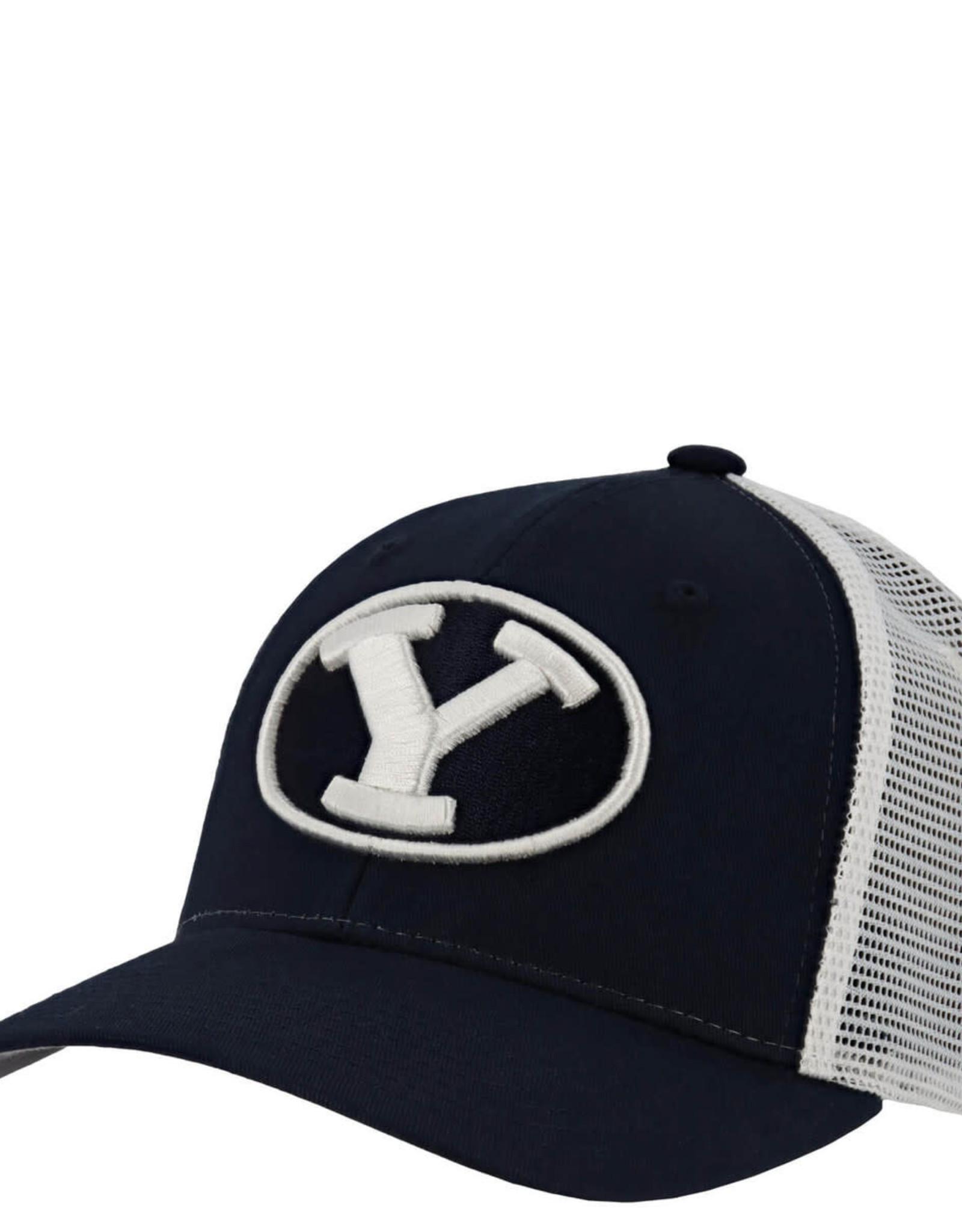 ZEPHYR BYU Provo Hats -