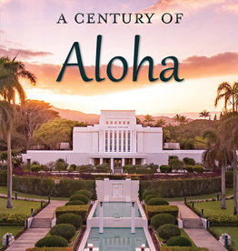 Deseret Books The Laie Hawaii Temple-A Century of Aloha - Marlowe