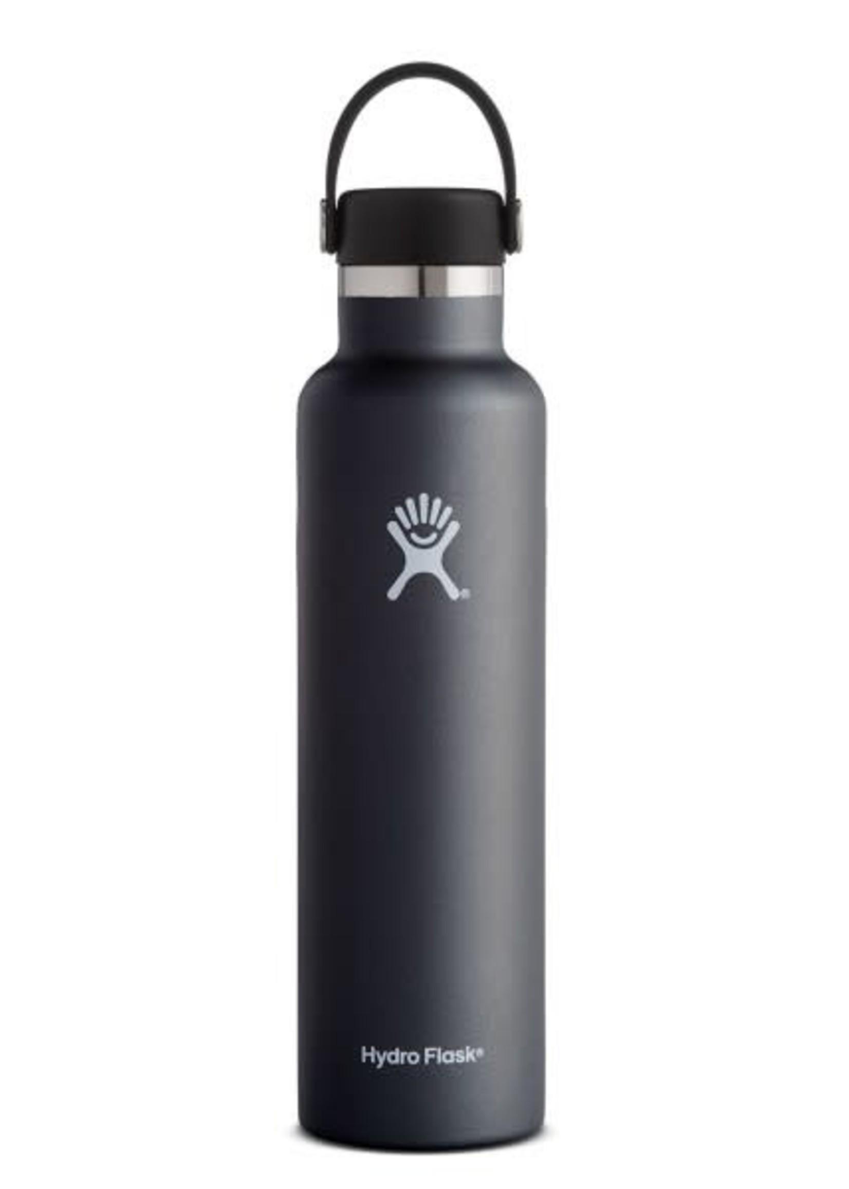 Hydro Flask Hydro Flask Standard Flex Blk Cap -