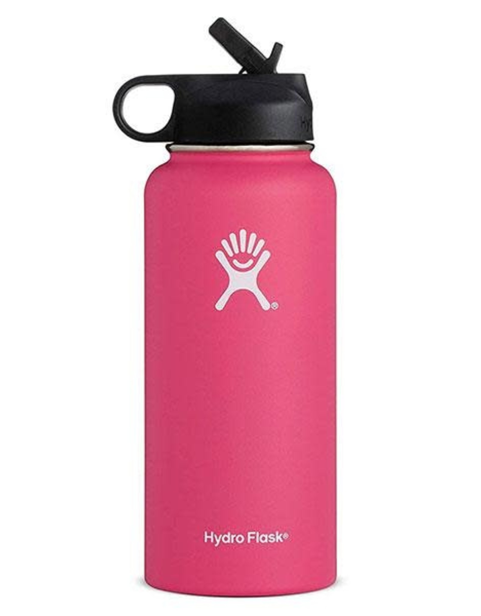 Hydro Flask Hydro Flask Wide Mouth With Straw Lid