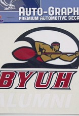 BYU-H Decals Decal Mini Seasider Family -