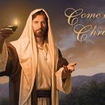 COME UNTO CHRIST RECOMMEND HOLDER