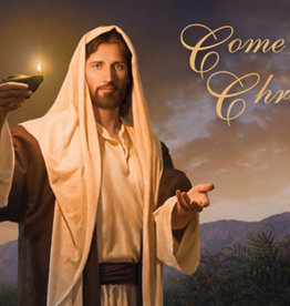 COME UNTO CHRIST RECOMMEND HOLDER