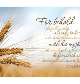 TEMPLE RECOMMEND HOLDER THE GREAT HARVEST