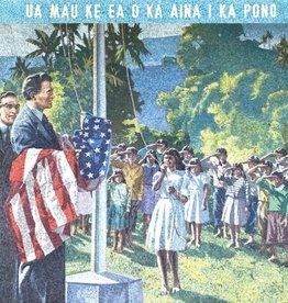 DAVID O. MCKAY FLAG CEREMONY TEMPLE RECOMMEND